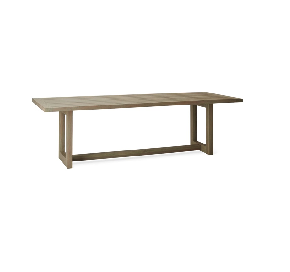 Neptune Pembrey 8 Seater Table
