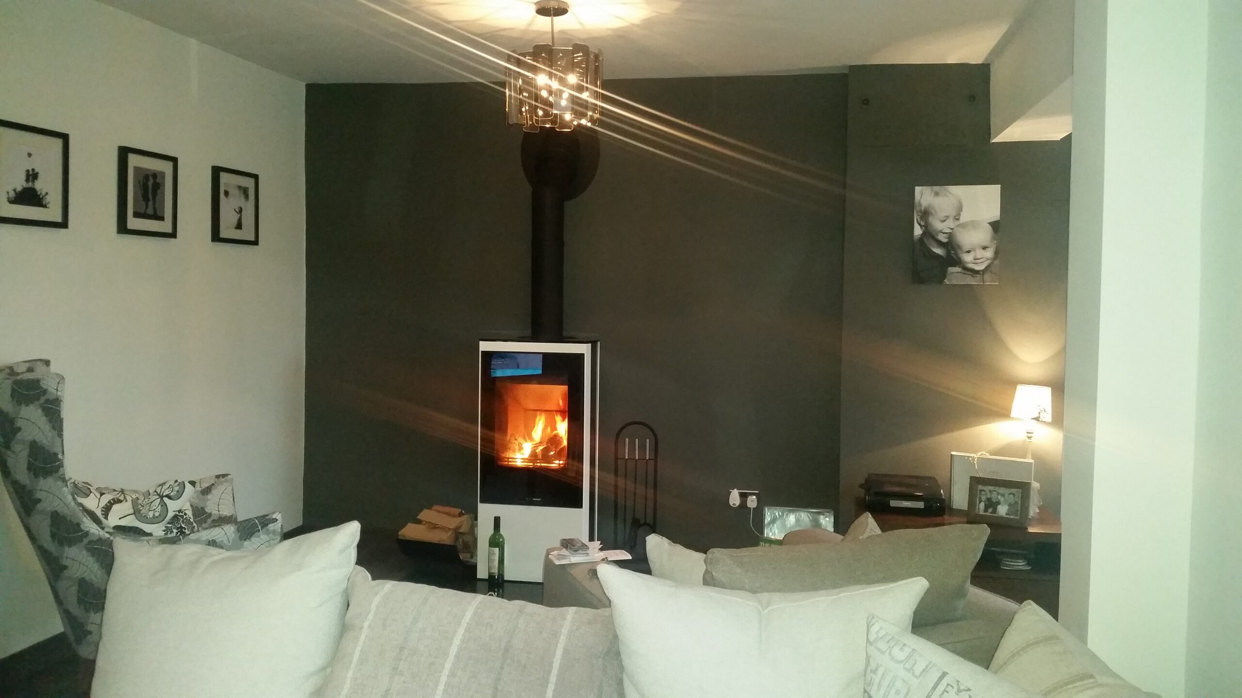 Installation Portfolio -