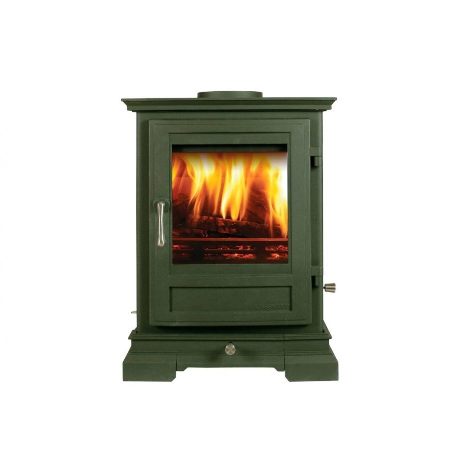 Chesneys Shipton 6 in Sage Green