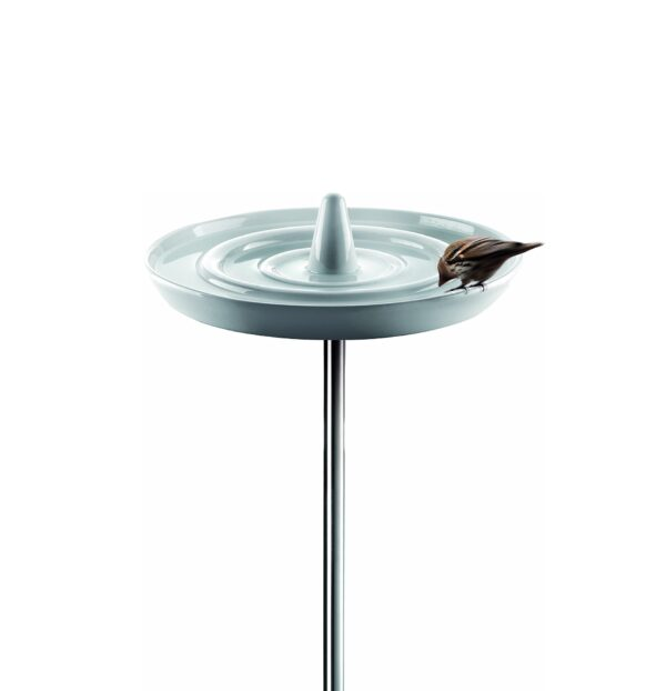 Eva Solo Ceramic Bird Bath 2