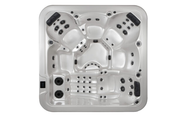 Novitek Malla 6-seater hot tub