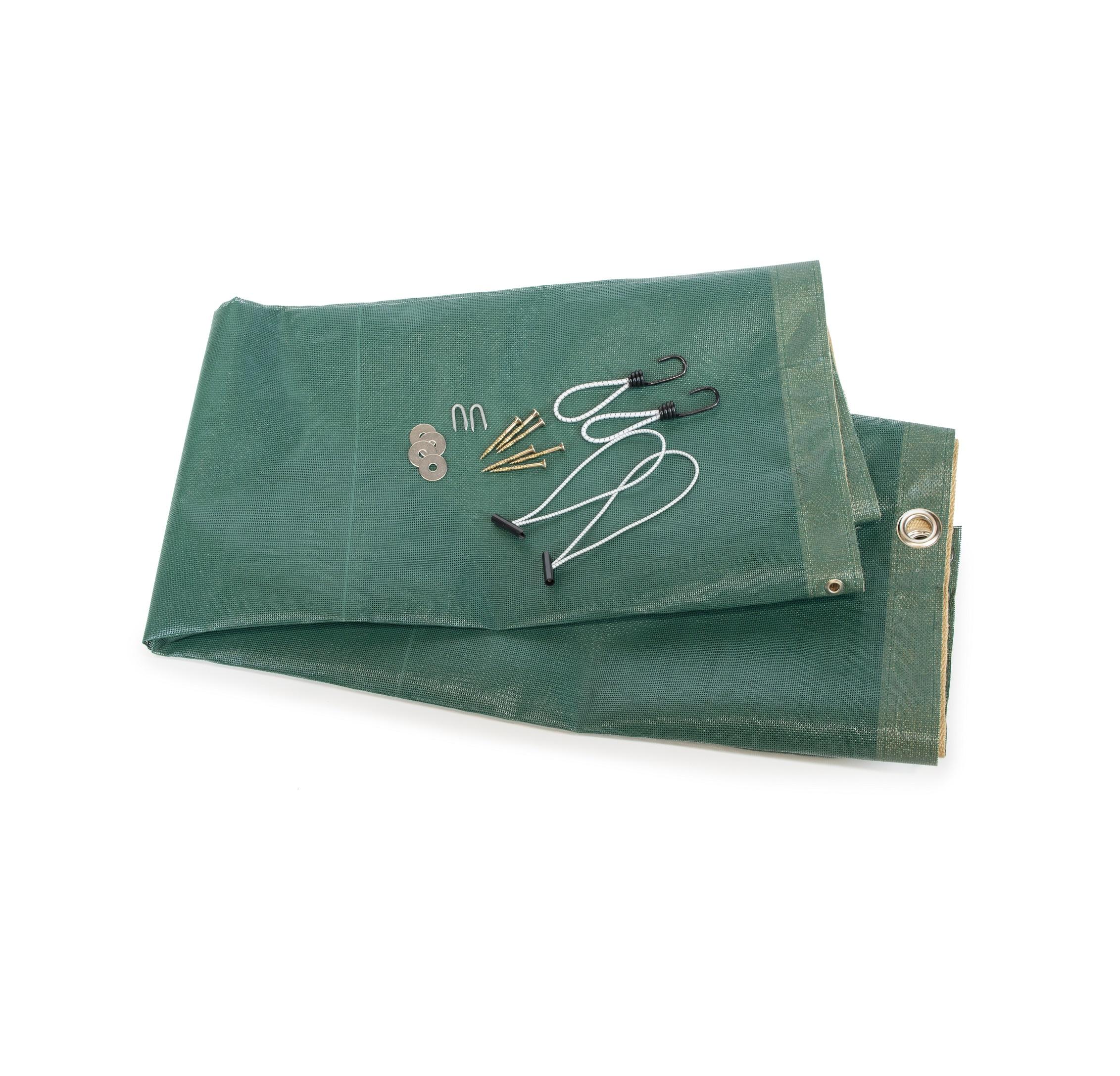 Bespoke Rain Shield Kit