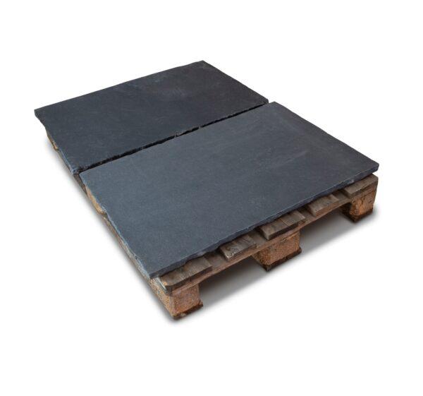 Black Limestone Slab