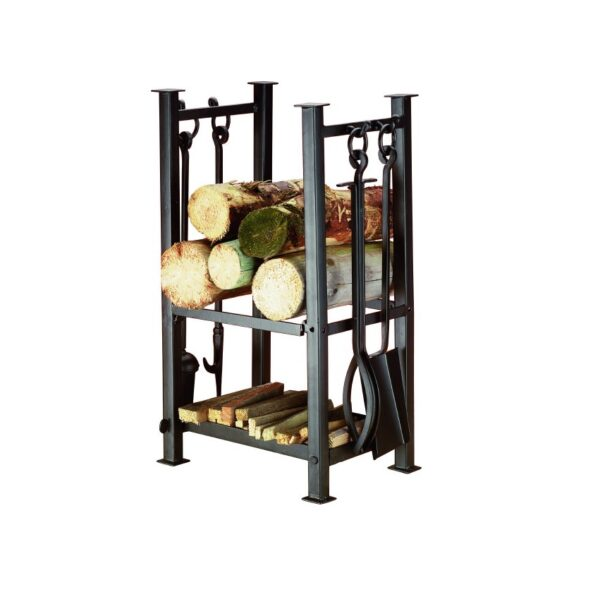 Felton Log Rack