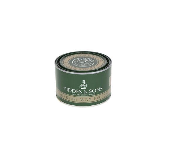 Fiddes & Sons Supreme Wax Polish 400ml