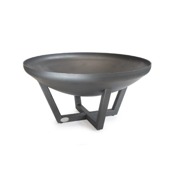 Large Fire Pit Grill