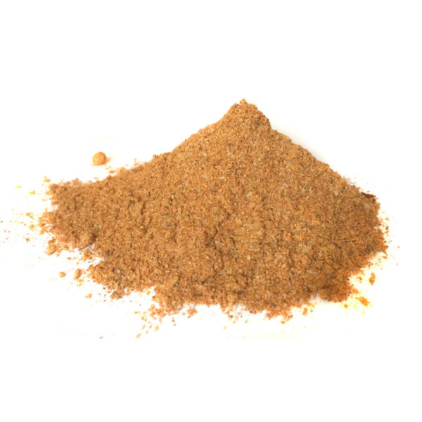 Pitmaster BBQ Spice Rub - Pitmaster BBQ Spice Rub (90g Rub Shaker) (Won 2 Gold Stars at the Great Taste Awards 2017) (Won 1st Place in the 2015 National Chilli Awards for Best Rub/Spice Blend) All purpose BBQ spice seasoning. With hints of natural hickory & chilli, perfect for all meats.