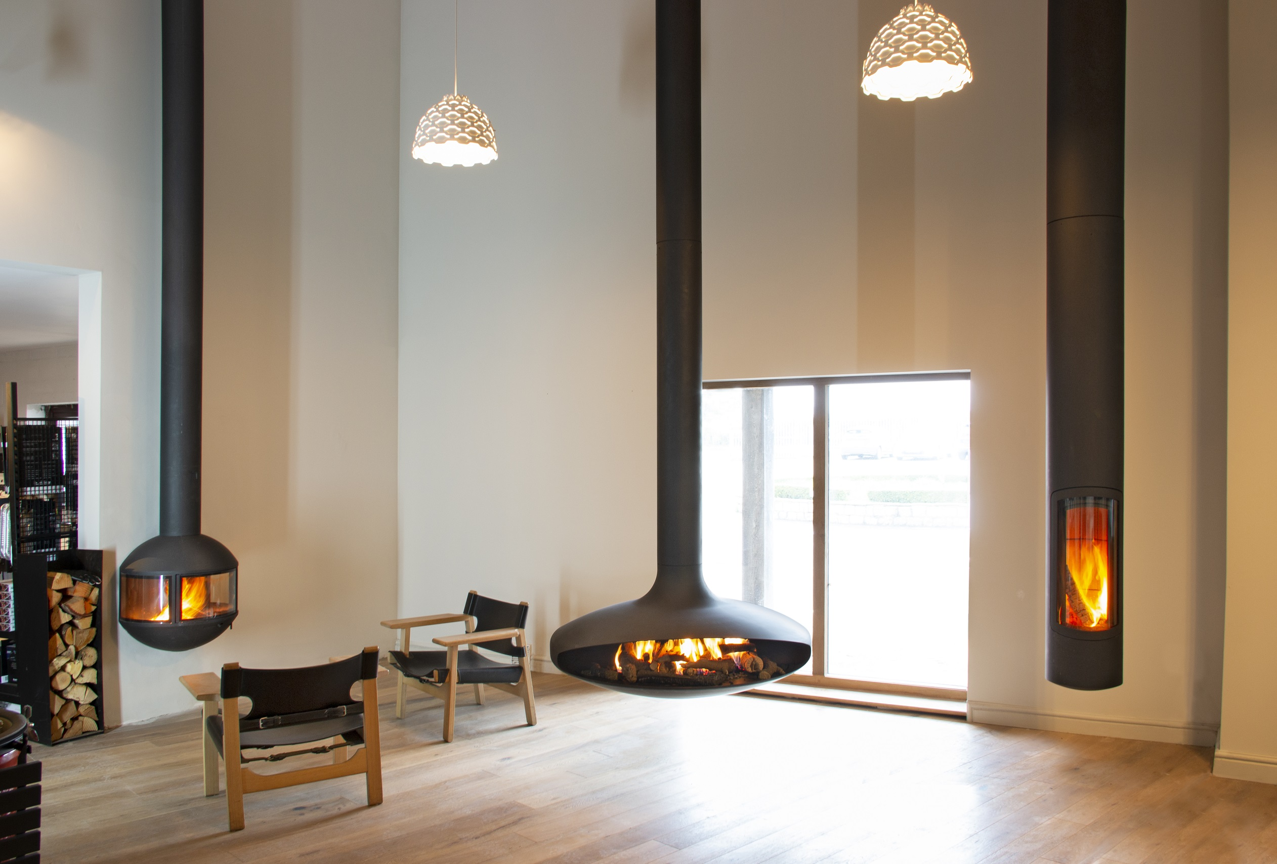 Topstak Focus Stoves