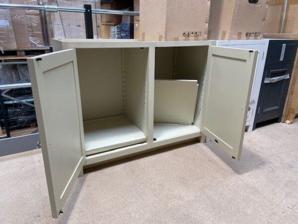 Neptune Chichester 1155 2 Door base Cabinet