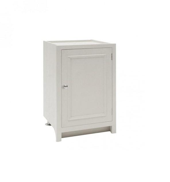 Neptune Chichester 600 1 Door Base Cabinet