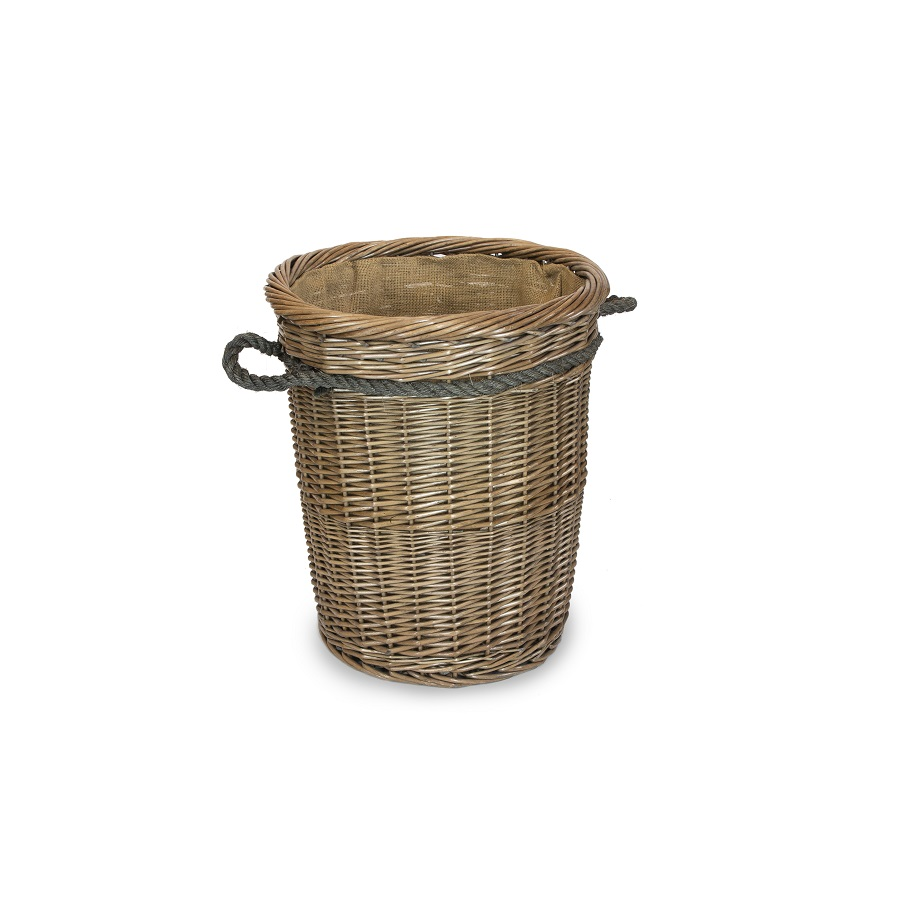 Tall Deluxe Basket