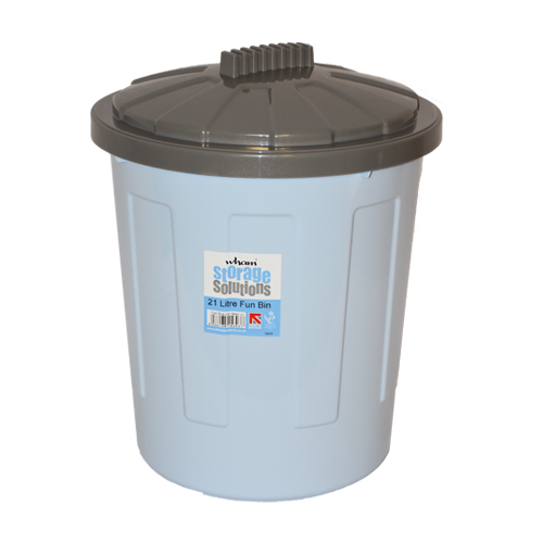 Tubhub Filter Soak Canister and Lid