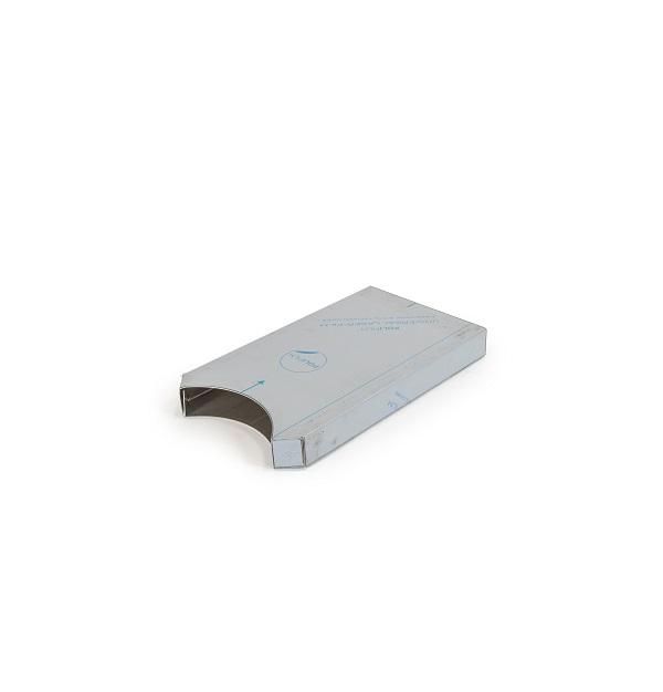 Stainless Steel Wall Bracket Cover - Schiedel Twin Wall Flue