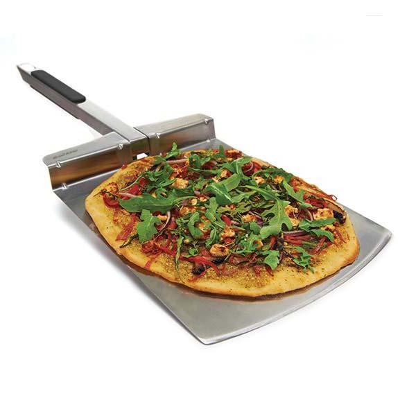 BROIL KING FOLDING PIZZA PEEL