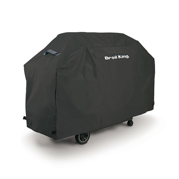 BROIL KING GRILL COVER (51X23X46IN)