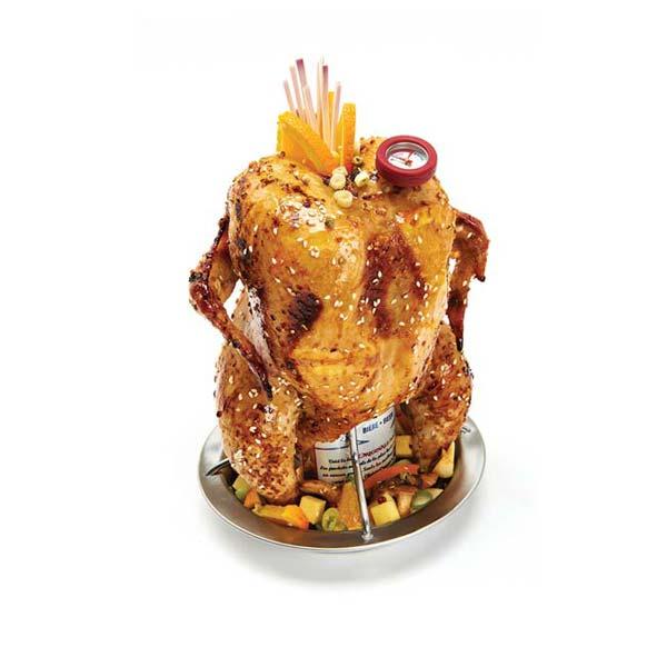 Broil King Chicken Roaster