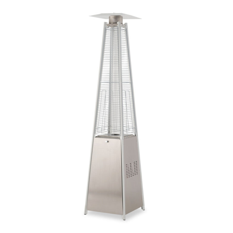 Flame Tower Patio Heater