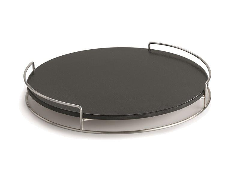 Pizza Stone Set for Lotus Grill XL