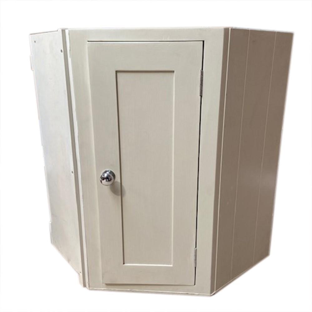 Neptune Suffolk 390mm 45° Corner Wall Cabinet