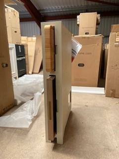 Neptune Suffolk Chopping block and tray base cabinet