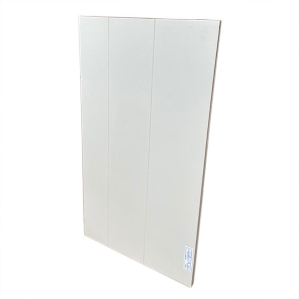 Neptune Suffolk wall cabinet end panel short