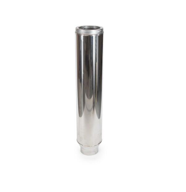 Starter Flue Pipe - Schiedel ICID Twin Wall