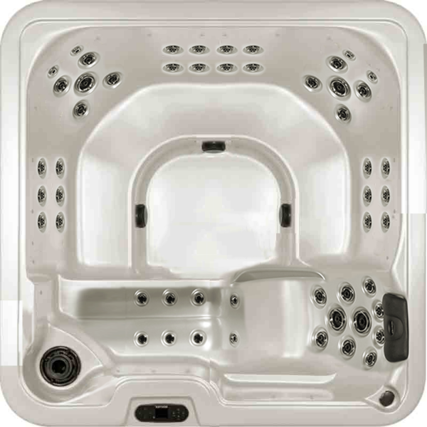 Novitek Salla 6-person hot tub