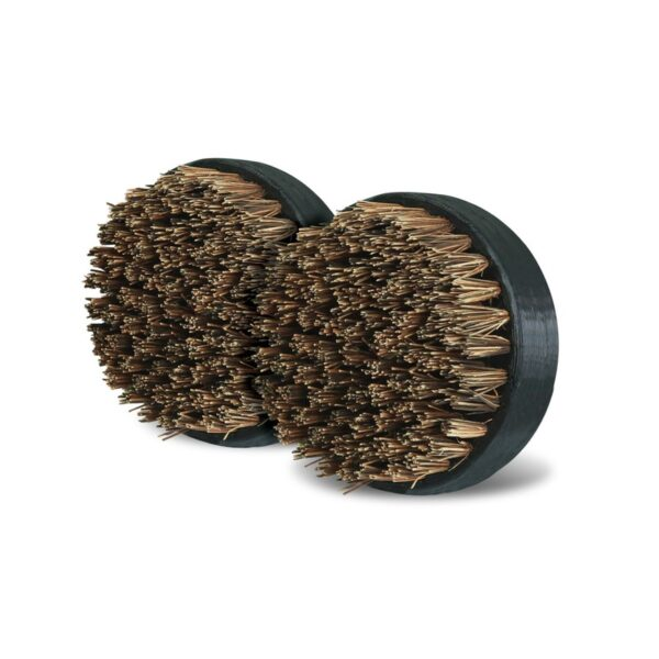 Grill Scrubber Replacement Brush Heads
