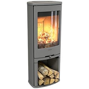 Contura 710/750/780/790 Replacement Door Glass -