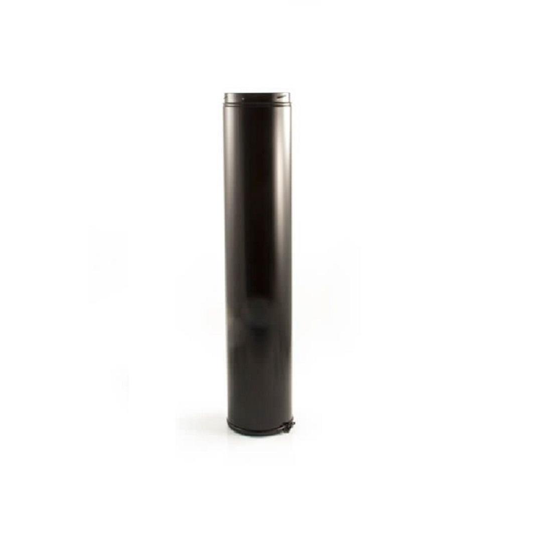 ICID Plus Pipe 100cm Black
