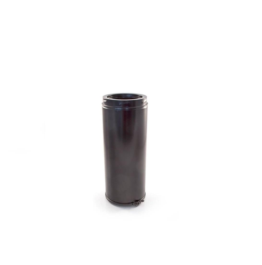 ICID Plus Pipe 50cm Black