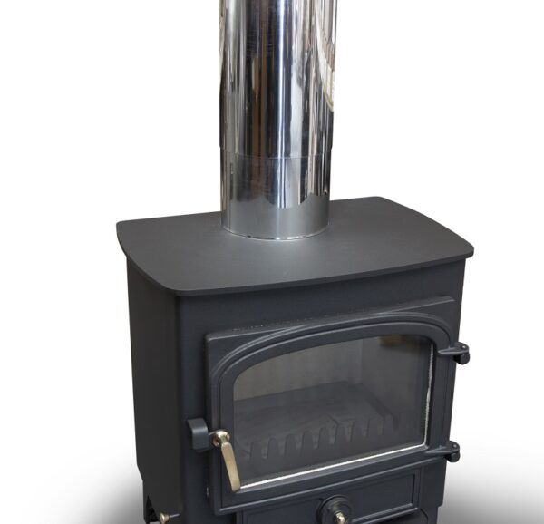 ICID Starter pipe on stove