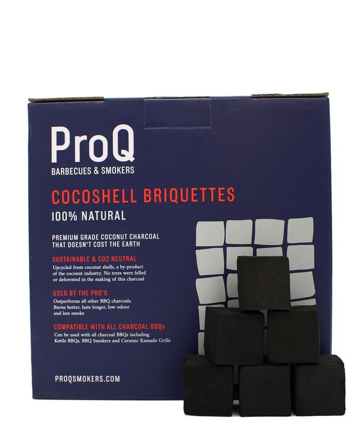 ProQ Charcoal Briquettes