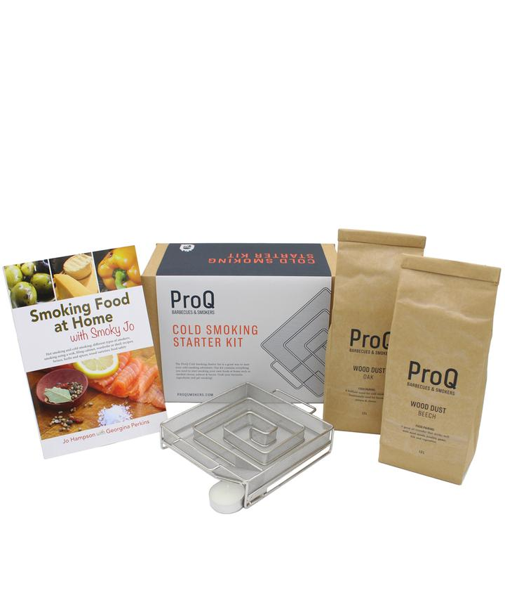 ProQ Cold Smoking Starter Set