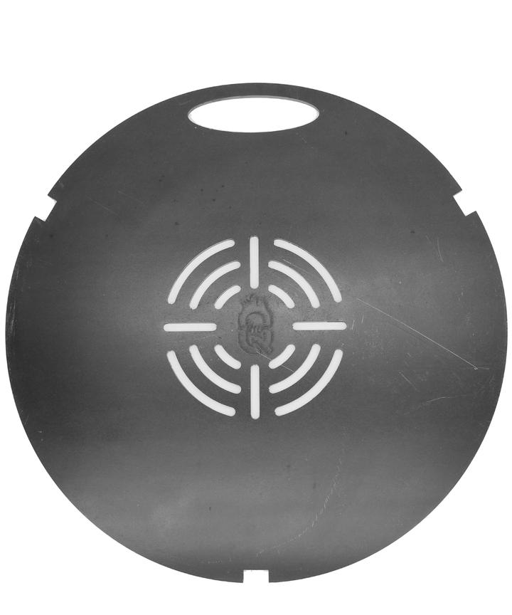 ProQ Plancha Griddle Plate for Frontier