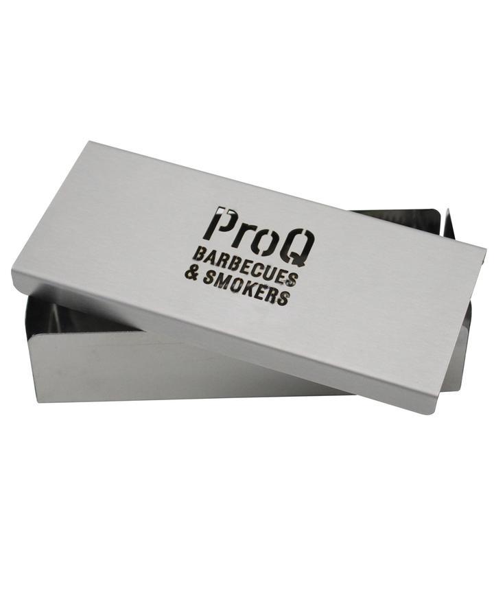 ProQ Wood Chip Smoker Box