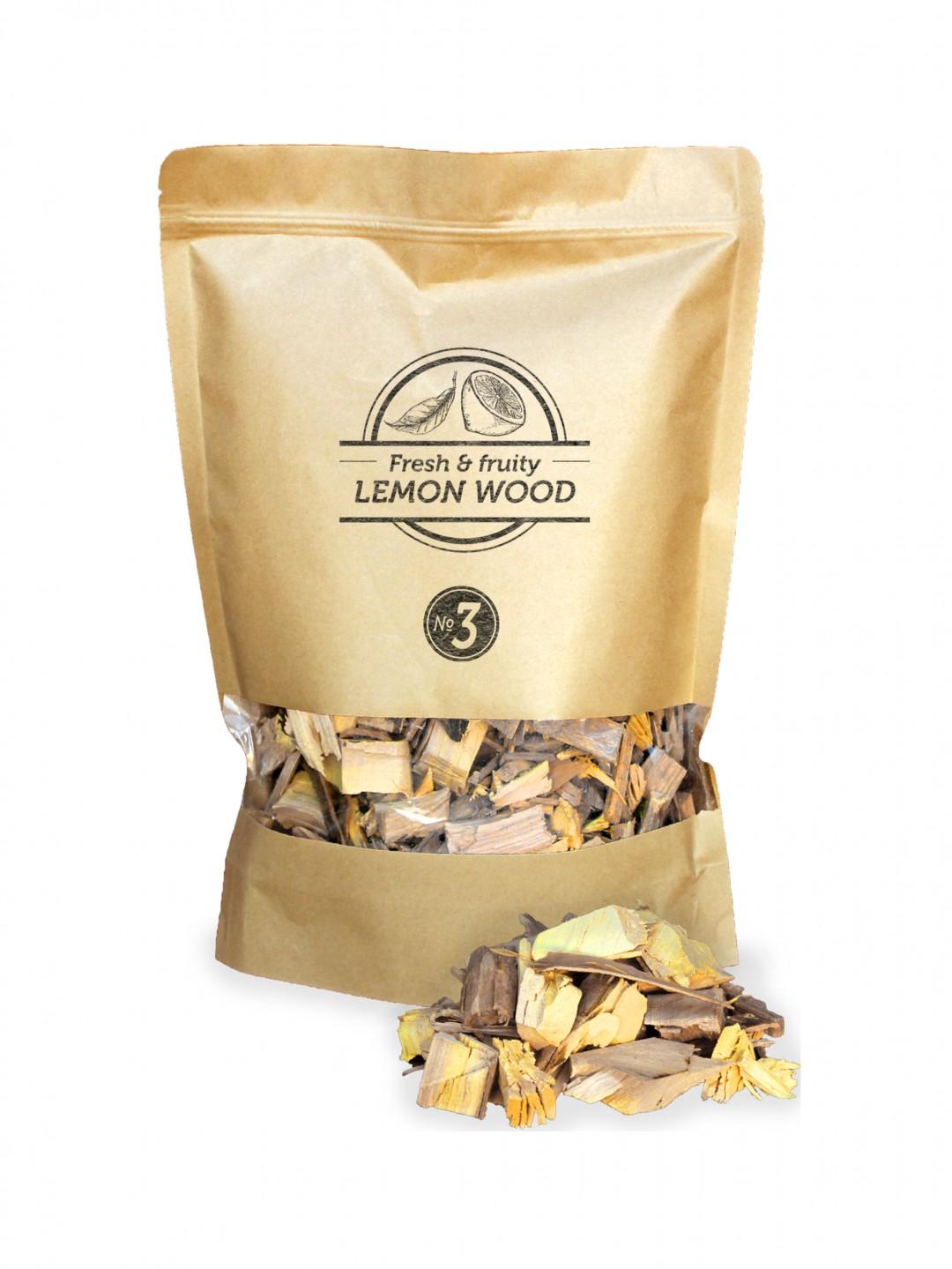 SOW lemon chips
