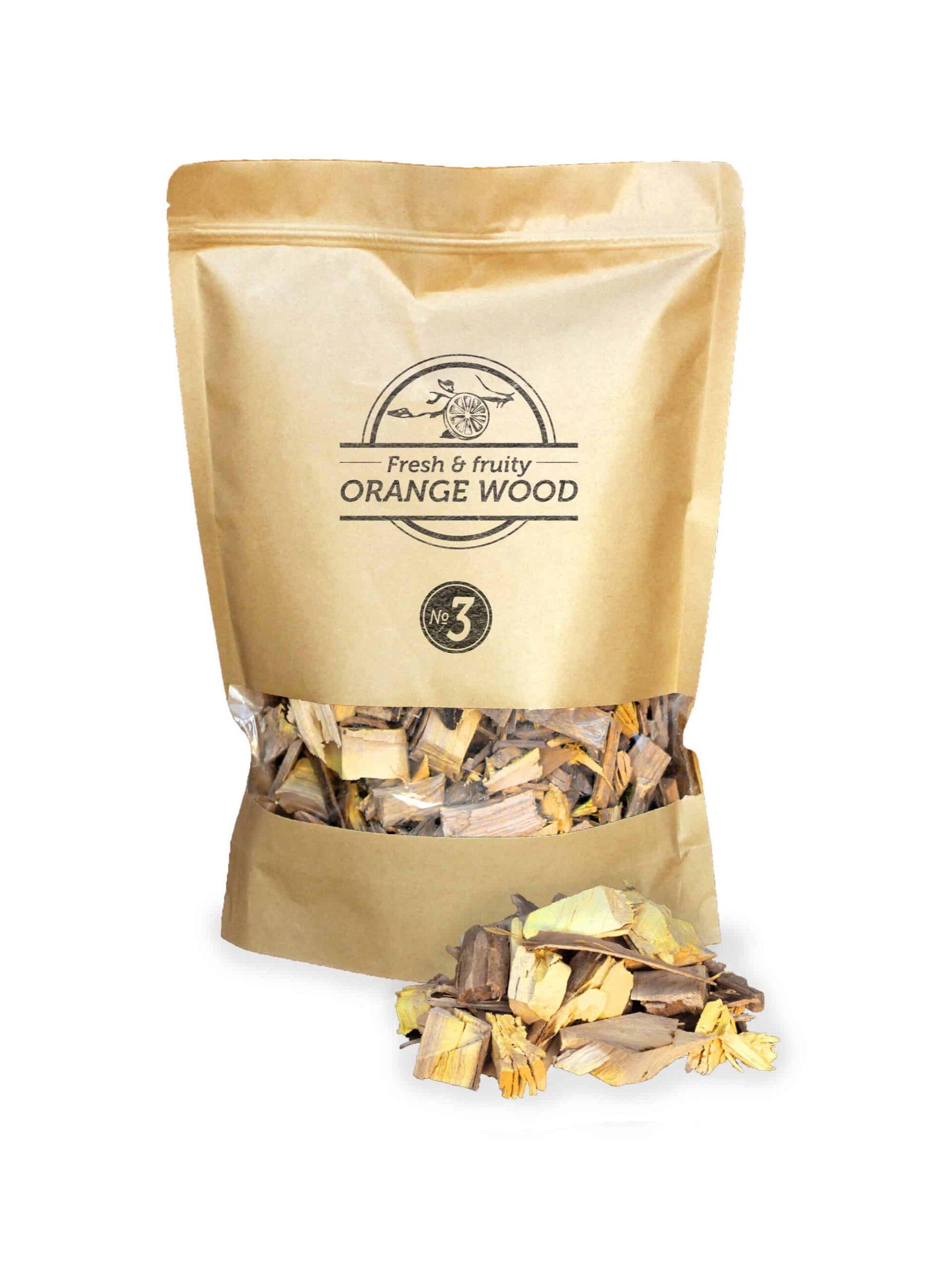 SOW orange chips