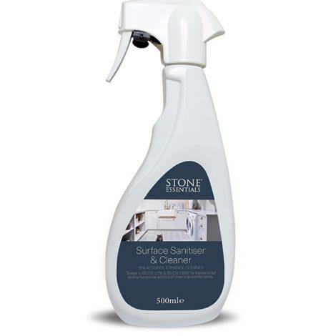 Stone Essentials Surface Sanitiser