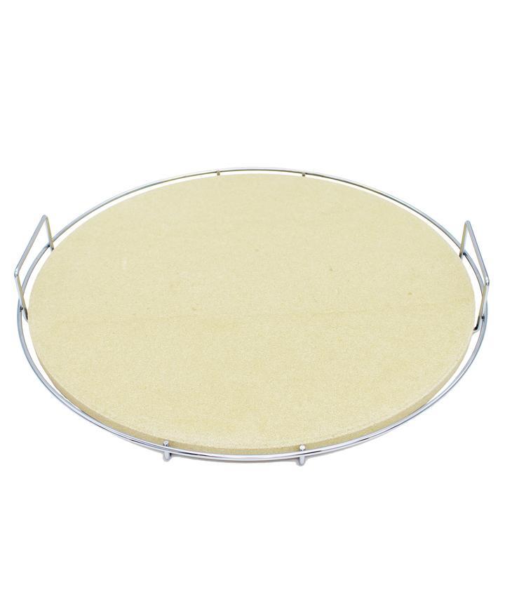 ProQ BBQ Pizza Stone Set
